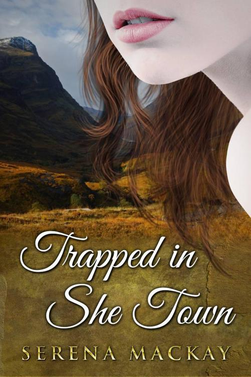Trapped In She Town : A Romantic Novella (The Jute Mills Series)