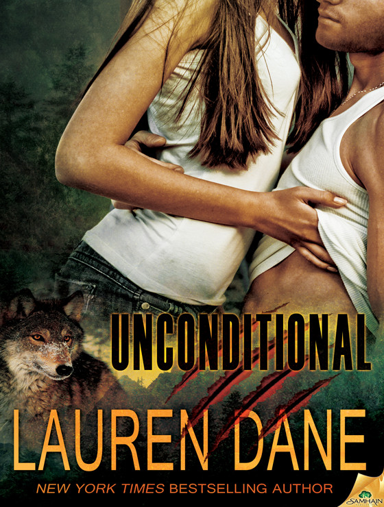 Unconditional by Lauren Dane