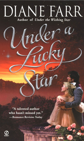 under a lucky star 2004 read online free book by diane farr in epub txt. Black Bedroom Furniture Sets. Home Design Ideas
