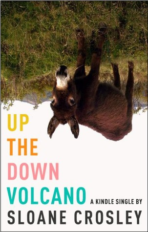 Up the Down Volcano (2000) by Sloane Crosley