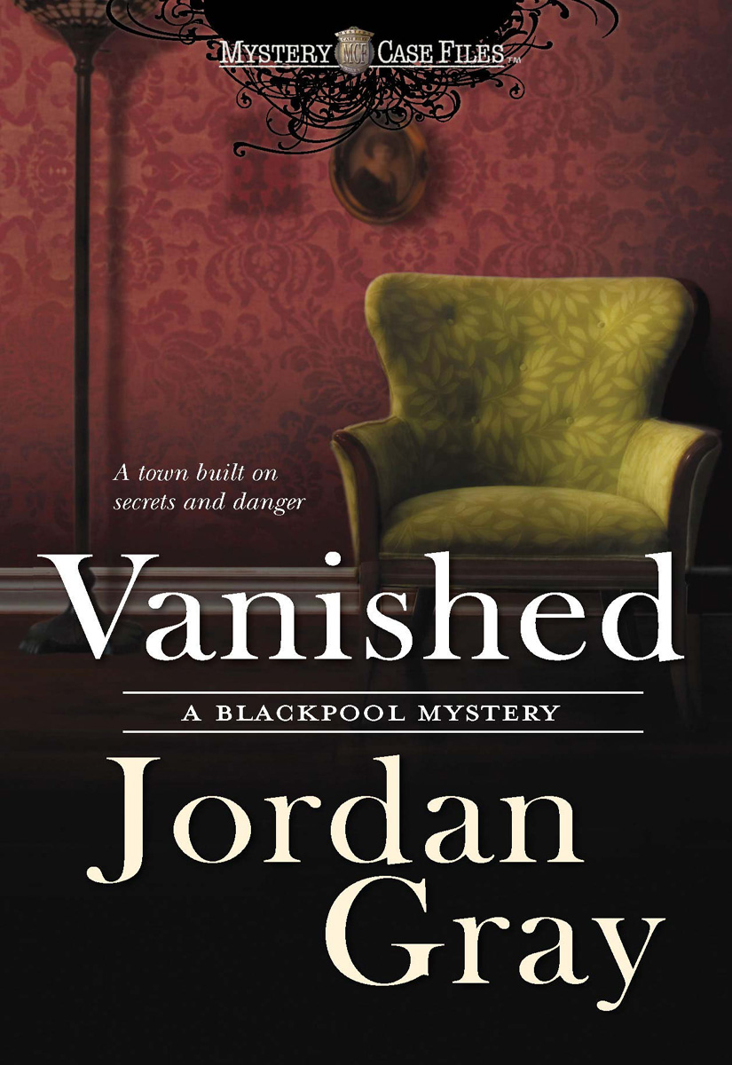 Vanished (2010) by Jordan Gray
