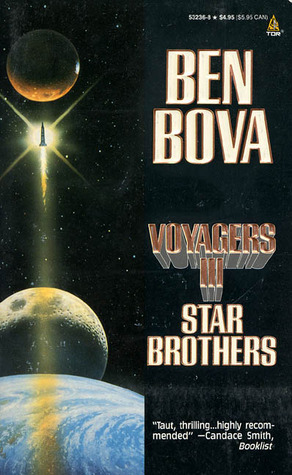 Voyagers III: Star Brothers (1991)