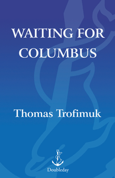 Waiting For Columbus (2009)