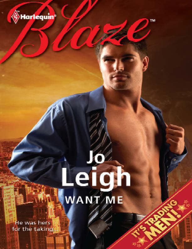 Want Me by Jo Leigh