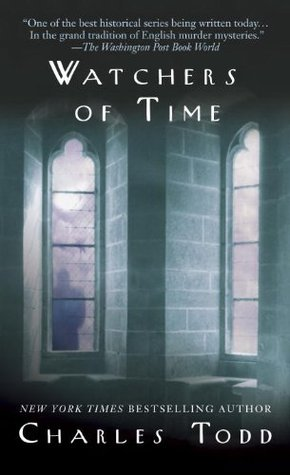 Watchers of Time (2002)