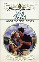 When the Devil Drives (1992) by Sara Craven