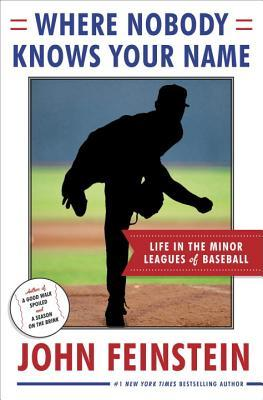Where Nobody Knows Your Name: Life In the Minor Leagues of Baseball (2014)