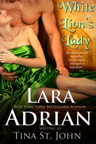 White Lion's Lady (2012)