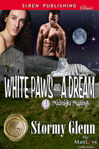 White Paws And A Dream (2011)