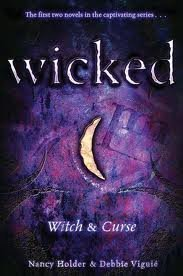 Wicked: Witch & Curse (2008)