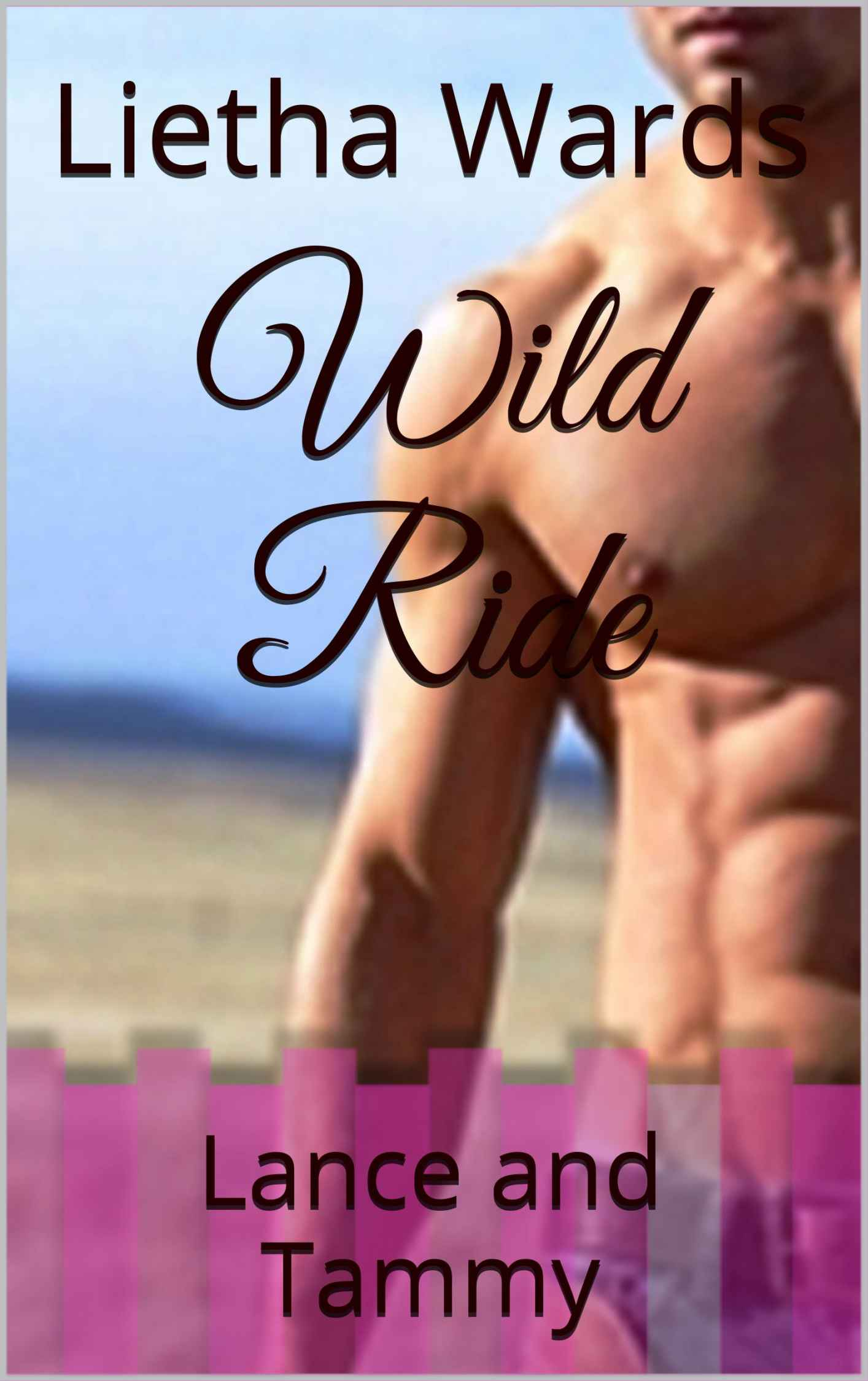 Wild Ride: Lance and Tammy