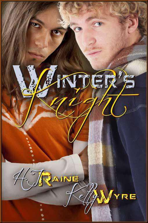 Winter's Knight by Raine, H.J.