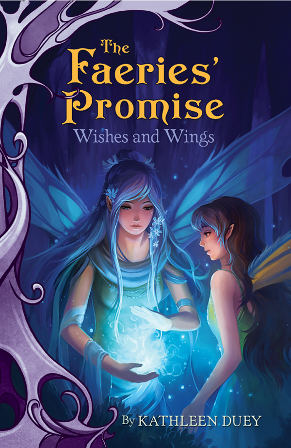 Wishes and Wings (2011) by Kathleen Duey
