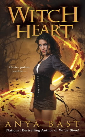 Witch Heart (2009)