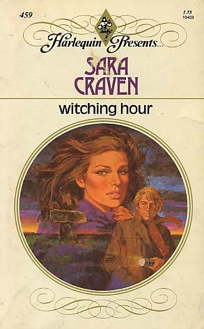 Witching Hour (1981) by Sara Craven