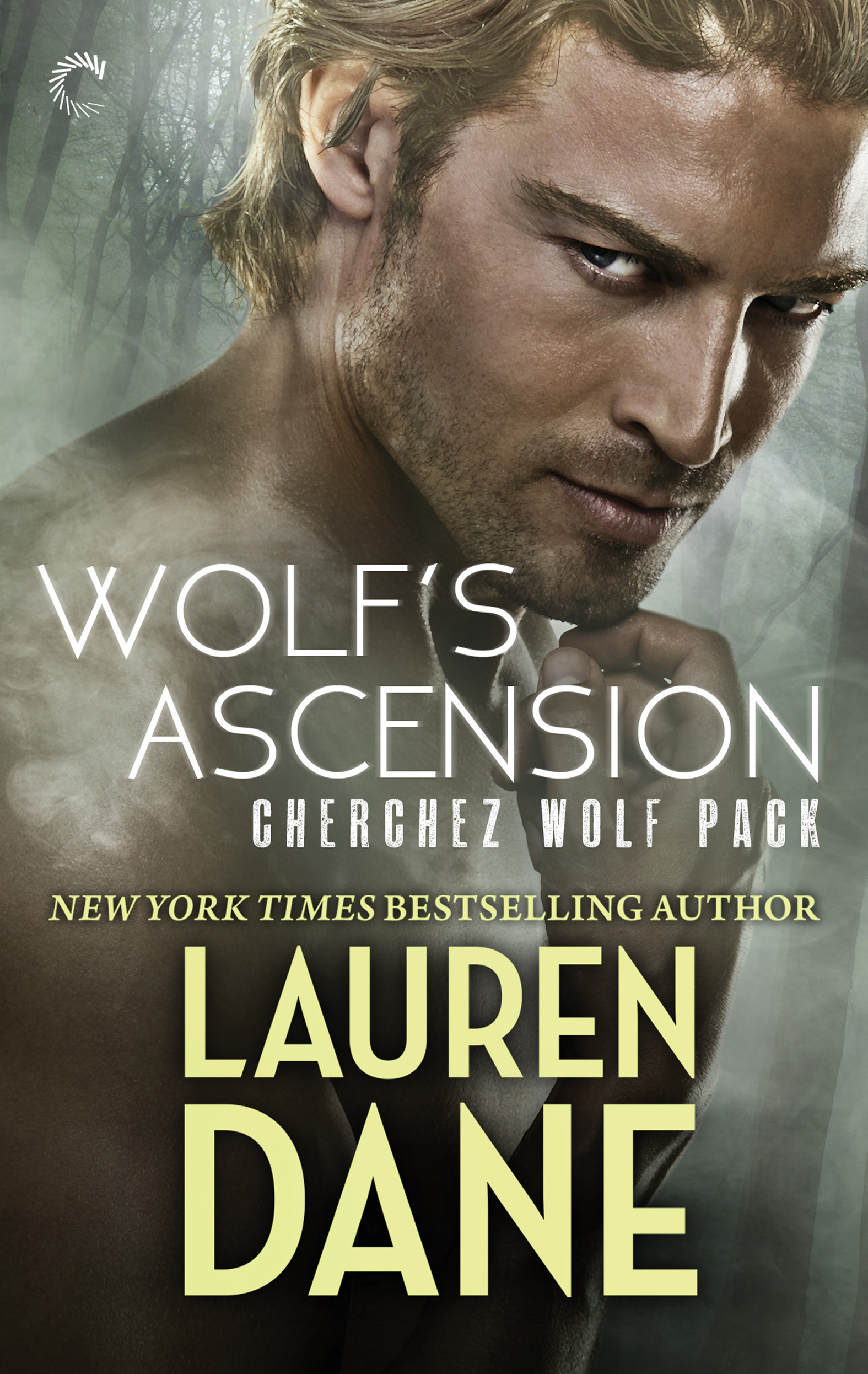 Wolf's Ascension (2016) by Lauren Dane